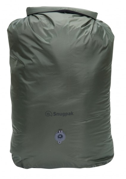 Snugpak Dri-Sak Packsack mit Ventil 40 Liter