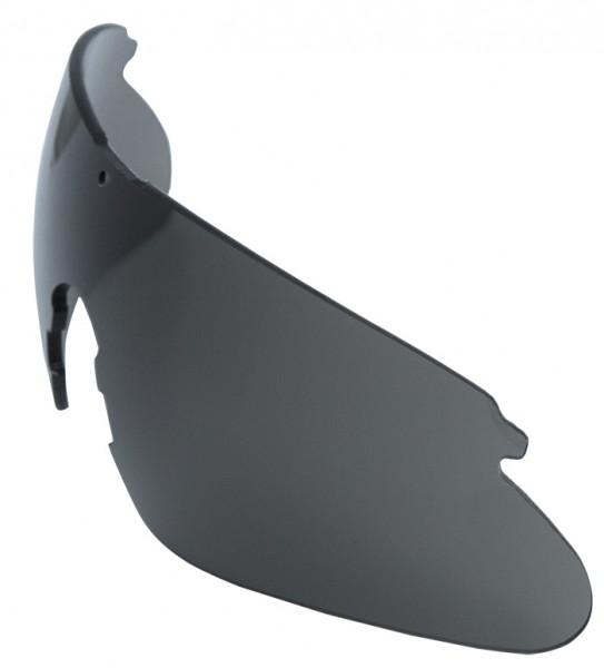 SwissEye Raptor Ersatz-/Wechselglas Smoke