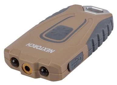 Nextorch GL20 Schlüsselbund LED-Licht