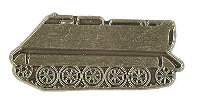 BW Mützenanstecker Metall M 113