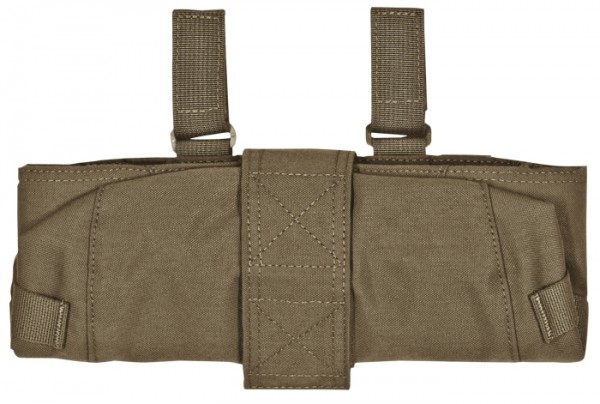 Warrior Roll Up Dump Pouch Gen.2 Coyote