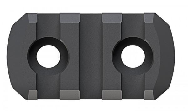 Magpul M-LOK Polymer Rail Section 3 Slots