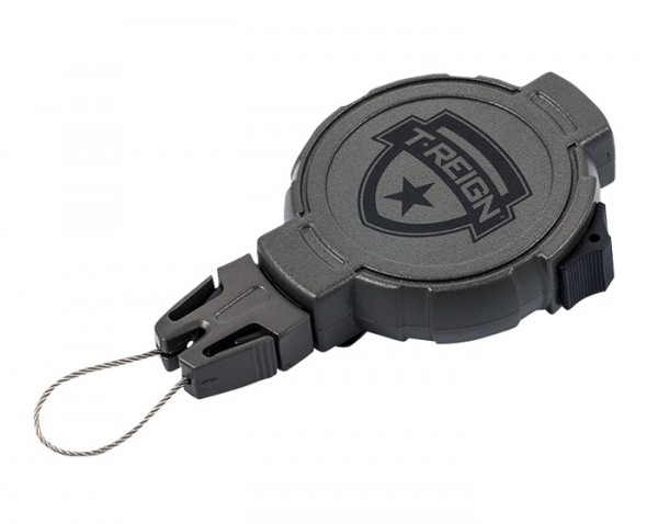 T-Reign Gear Tether Oliv Large Clip