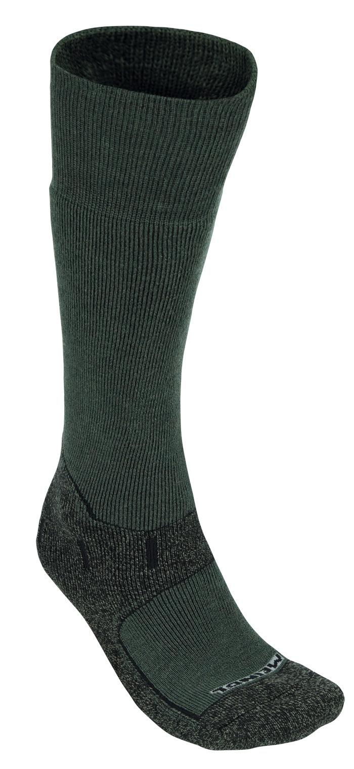 Einkaufen Wählen Sie für offizielle neue niedrigere Preise Meindl Hunting Knee Socks Thermolite OD Long