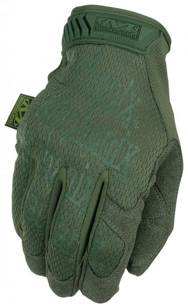 Handschuhe Mechanix Original OD Green