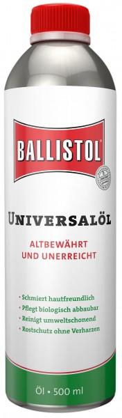 Ballistol Universalöl 500ml Dose