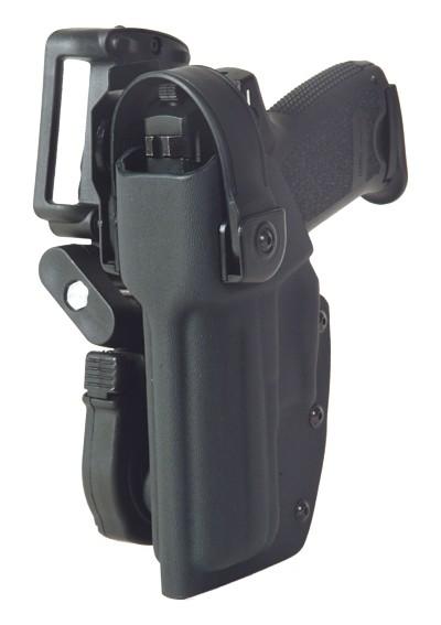 Radar Thunder-S Holster Glock 17/19- Links