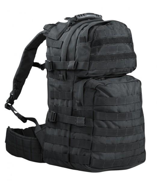 Condor Medium Assault Pack 2 Schwarz