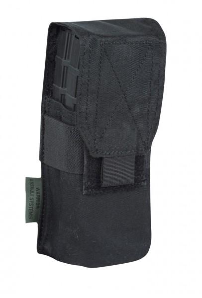 Warrior Single M4 Mag Pouch Black