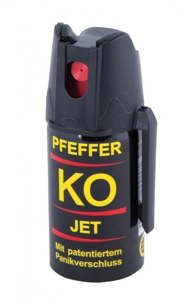 KO Jet Pfefferspray 40ml