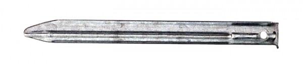 Relags Zelthering Stahlblech halbrund 18 cm