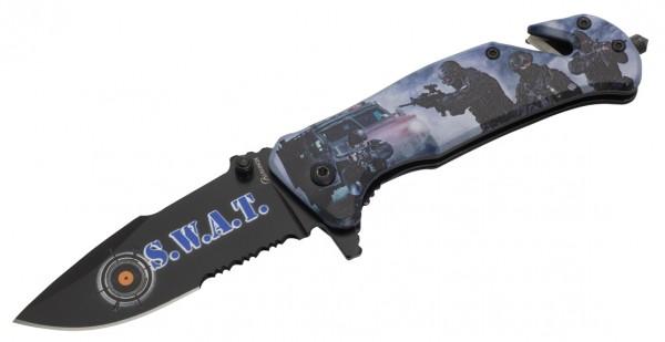 Albaionx Rettungsmesser 3D Print SWAT