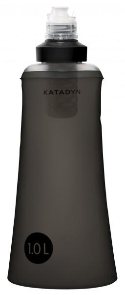 Katadyn BeFree Tactical Wasserfilter 1 L