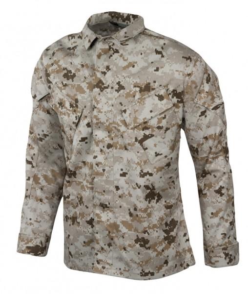 TRU-SPEC Battle Shirt Digital Desert