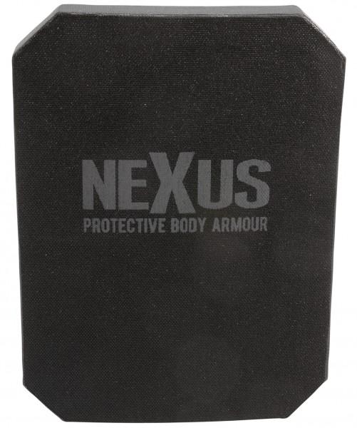 """NEXUS Ballistik Level III+ ICW Side Plate Dyneema 6""""x8"""""""