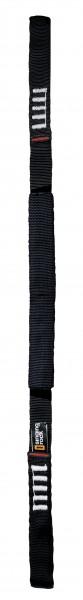 Black Line Sling Lanyard 60 cm