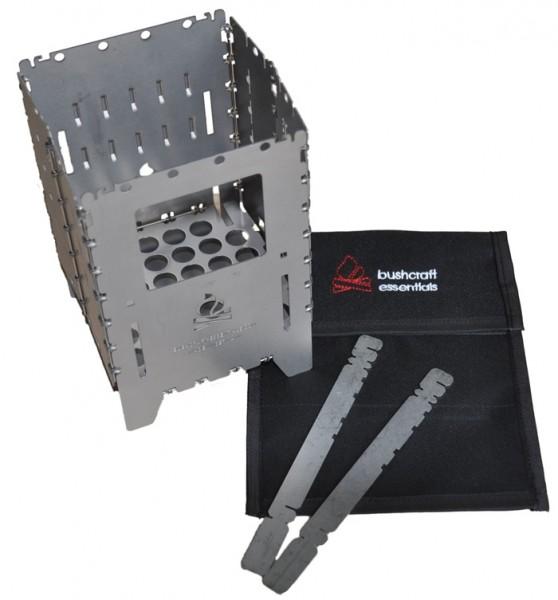 Bushcraft Essentials Bushbox Titanium XL