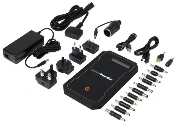 Powertraveller Mini-G 12000mAh