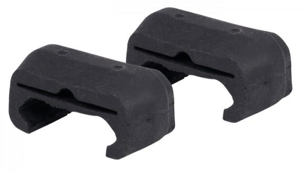 Manta Switch Holder End Caps 2er Pack