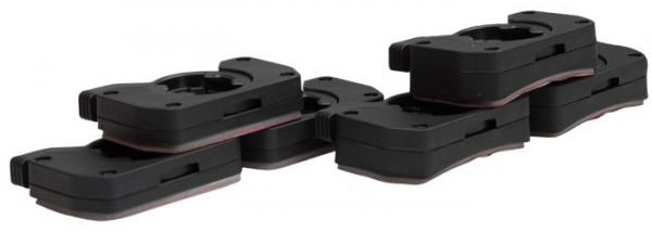Garmin Halterungssatz für Action Kamera VIRB® X/XE