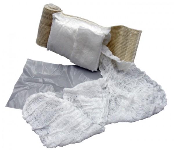 OLAES Modular Trauma Bandage 4 Inch
