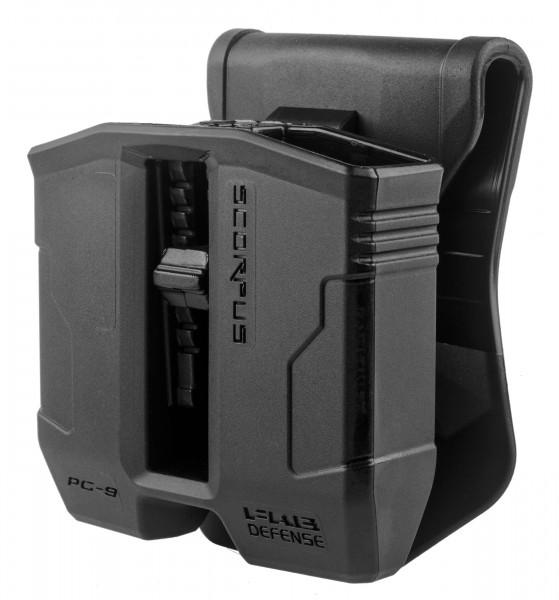 FAB Defense Scorpus Glock Doppel-Magazinholster