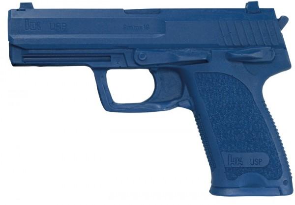 BLUEGUNS Trainingswaffe H&K P8/ USP 9 mm