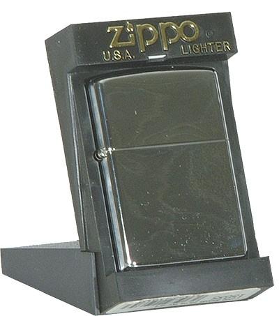 Zippo Feuerzeug Orig.Chrom Matt