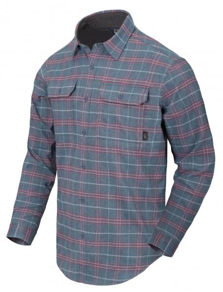 Helikon Greyman Shirt Langarmhemd