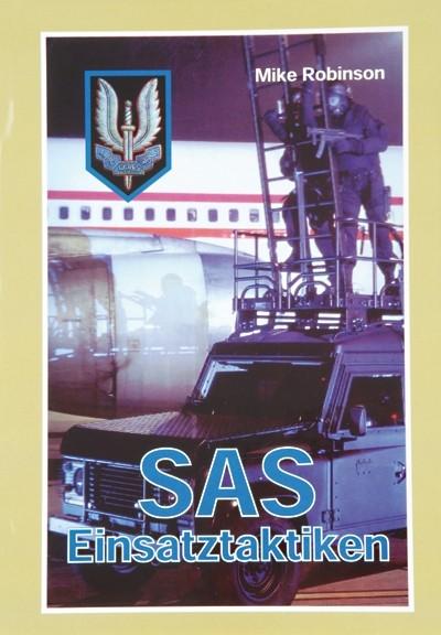SAS Einsatztaktiken