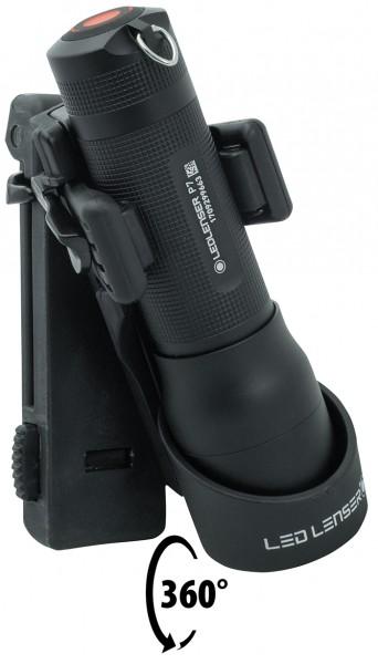 LED LENSER Tactical Professional Holster 37 mm