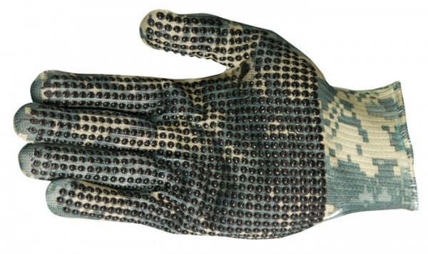 Handschuhe Gripper Spandoflage (2 Farbvarianten)