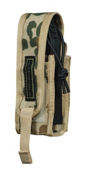 75Tactical Messertasche Pohl Force Tropentarn
