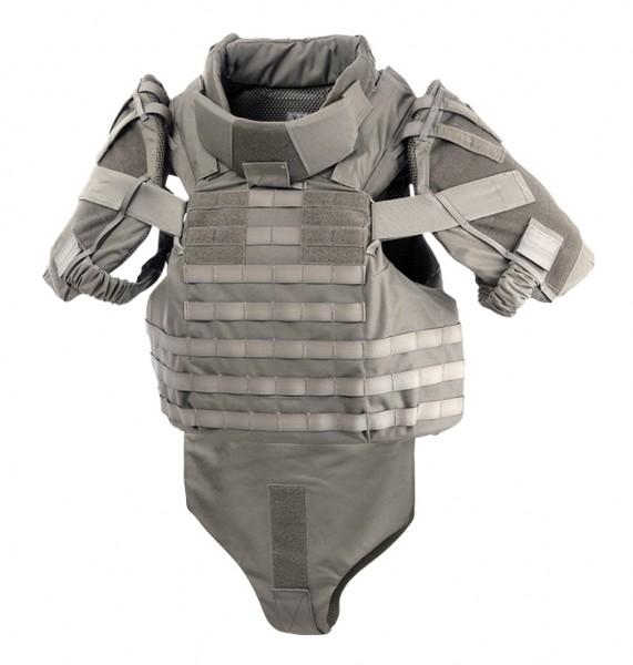 SnigelDesign Tactical Ballistic Vest System