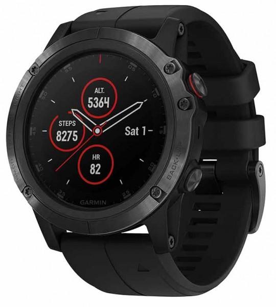 Garmin Fenix 5X Plus GPS Smartwatch