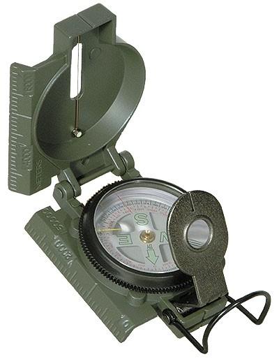 US Ranger Kompass Orig. US-Modell
