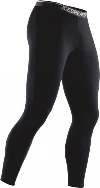 Icebreaker Apex Legging Black