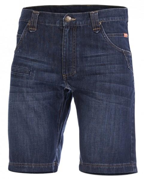 Pentagon Rouge Jeans Shorts