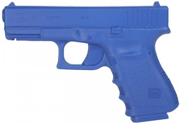 BLUEGUNS Trainingswaffe Glock 19