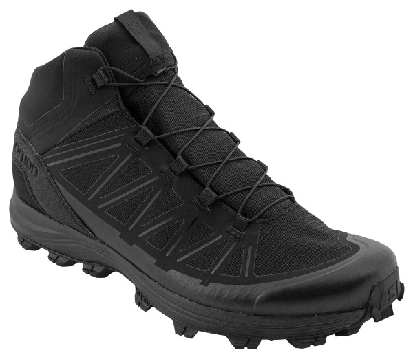 Salomon Speed Assault Einsatzschuh