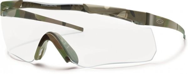 Smith Optics Brille AEGIS ARC Multicam Field Kit