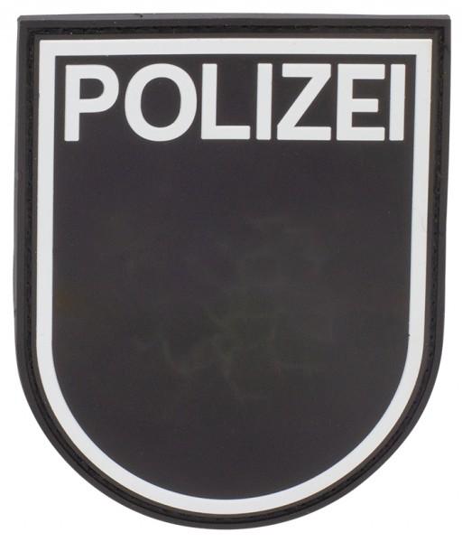 3D Ärmelabzeichen Polizei Sachsen-Anhalt