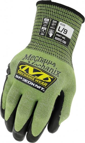 Mechanix SpeedKnit S2EC-06 Schnittschutzhandschuhe