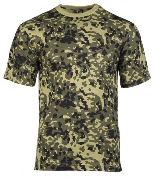 T-Shirt Dänisch-Tarn