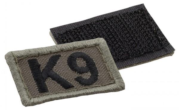 SnigelDesign Abzeichen K9 Klein