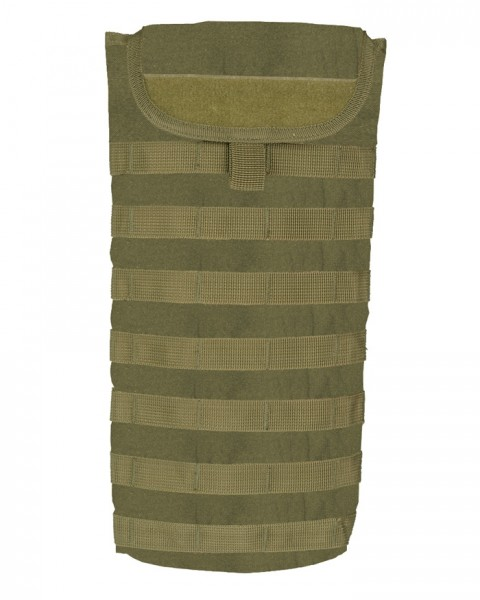 Mil-Tec Water Pack Molle Oliv