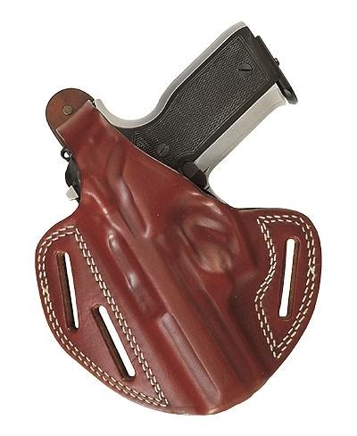Vega Lederholster für Glock 17 - Links
