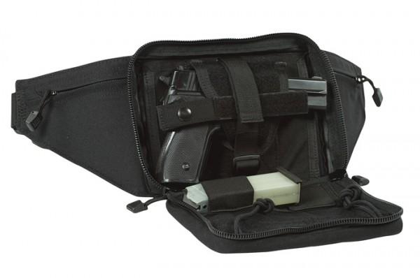 BLACKHAWK Weapon Fanny Bag Black
