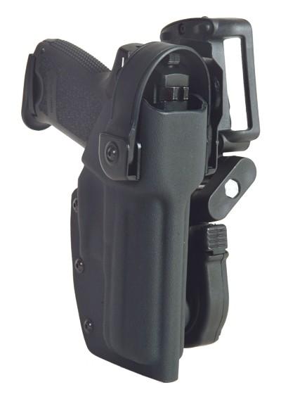 Radar Thunder-3D Holster USP Compact - Rechts