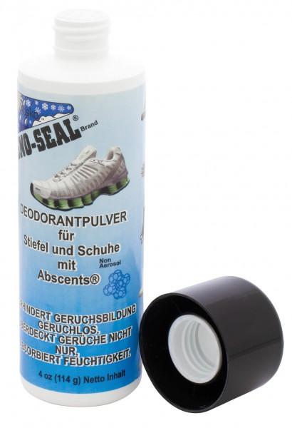 Sno-Seal Schuh Deodorantpulver